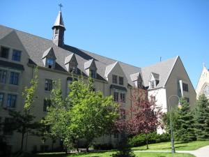 Sorbara Hall Residence
