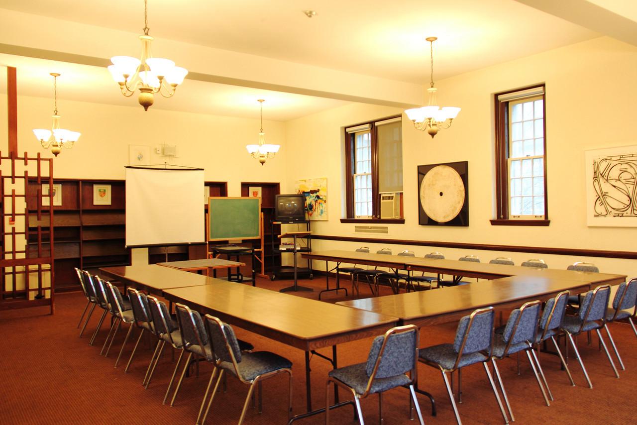 Senior Common Room
