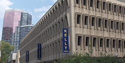 Kelly Library Hours