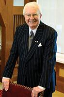 Richard M. Alway O.C., O.Ont.