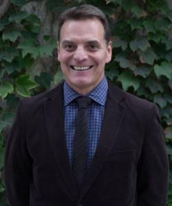 Duane Rendle, Dean of Students