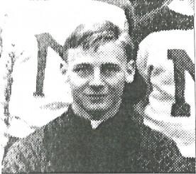 George H Pendarvis