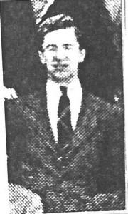 Henry Charles Eichorn Jr.