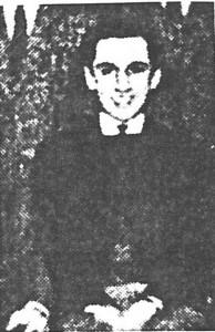 Herbert D. Rossberg