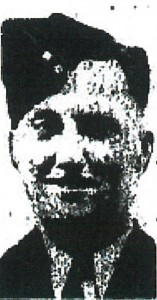 Lawrence Melville Horahan
