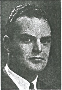 Lawerence Francis O'Brien