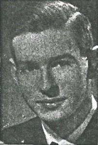 Raymond Francis Noeth