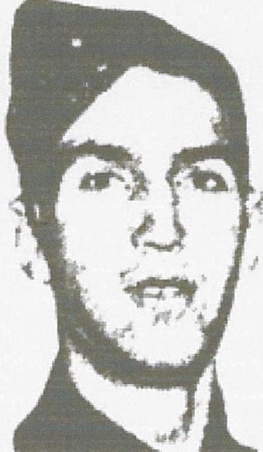 Ronald Edward Balfour