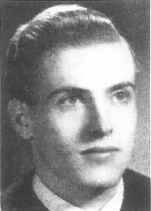 Robert Lindsay Francis Main