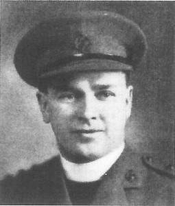 Thomas Edmund Mooney