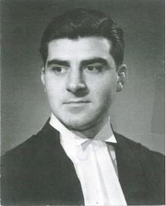 Thomas Peter Scandiffio