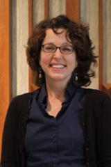 Colleen Shantz BA, MDiv, PhD (St. Michael's) Associate Professor