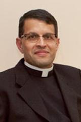 Mario O. D'Souza, CSB