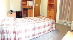 Sorbara Single Room