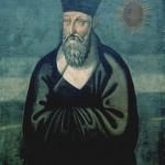 Matteo Ricci Web