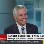 David Mulroney on CBC