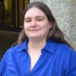 Manda Vrkljan, Kelly InfoExpress Coordinator