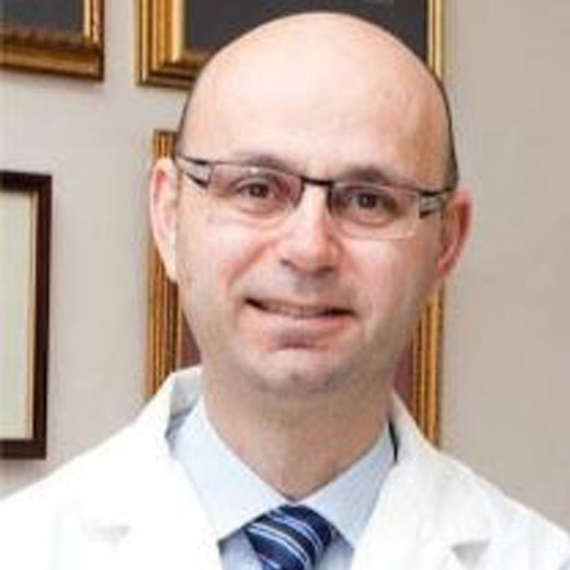 Image depicts Dr. Cusimano
