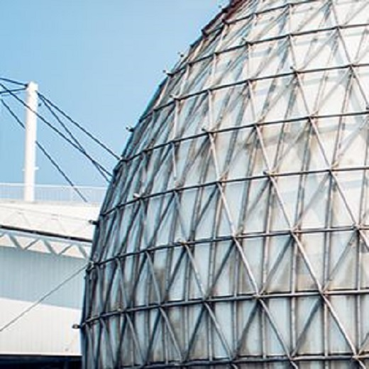Image depicts the dome at Ontario place