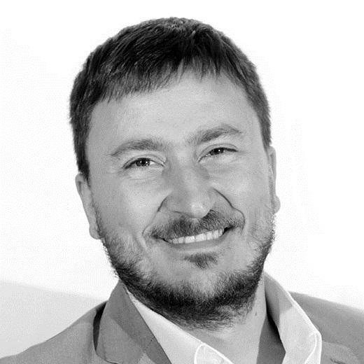 Image depicts Professor Paolo Granata