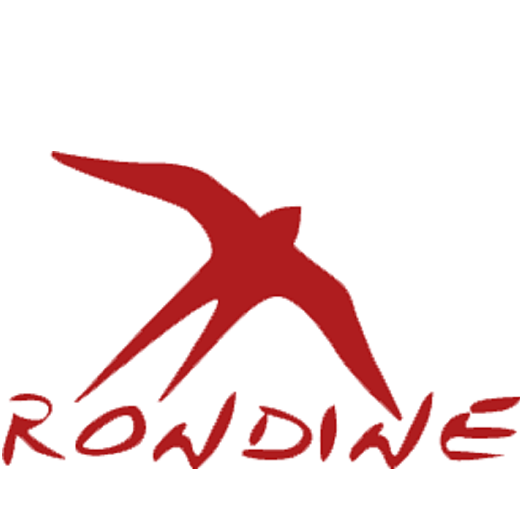 Image depicts the Rondine logo