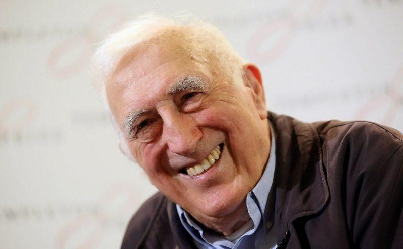 Image depicts Professor Jean Vanier