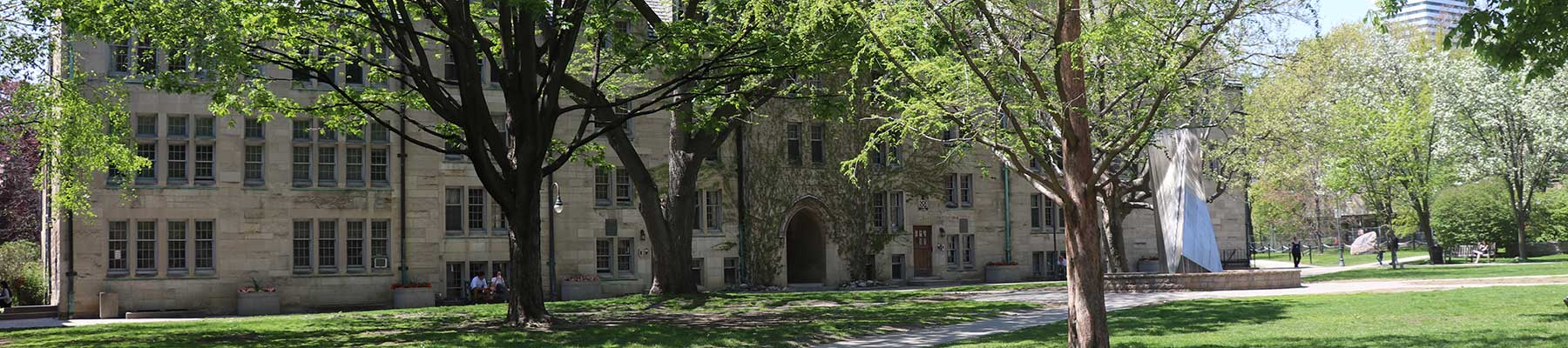 COVID-19: Cancellations and Closures at the University of St. Michael's College