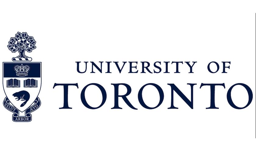 The University of Toronto logo