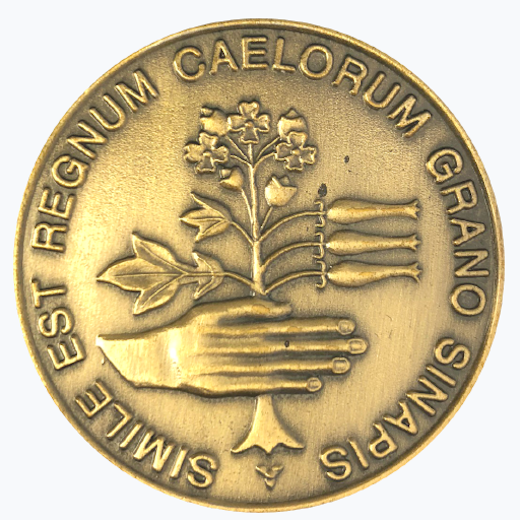 The Christian Culture Gold Medal Award