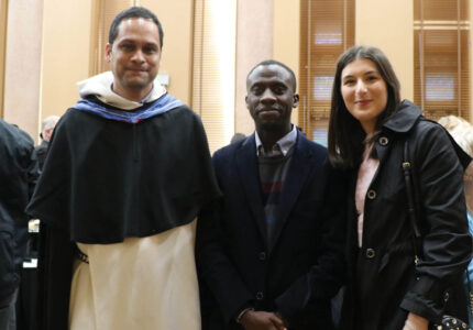 Faculty of Theology Convocation
