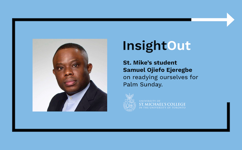 A title card for an InsightOut blog post by Samuel Ojiefo Ejeregbe