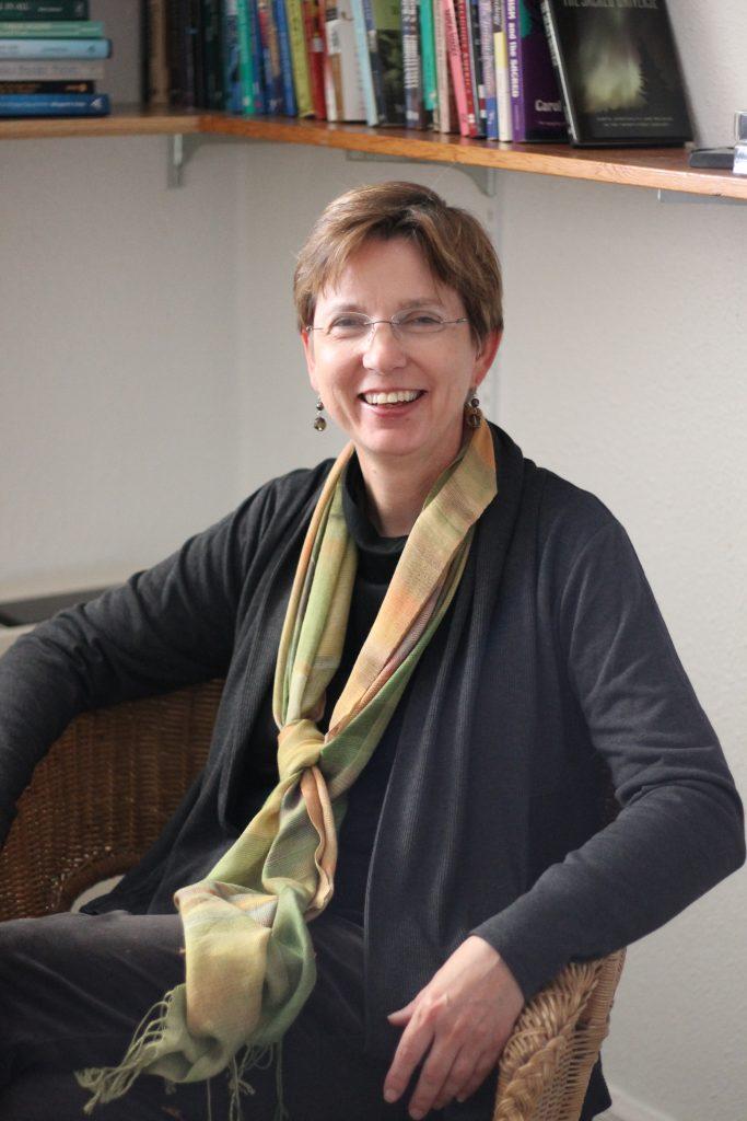 Dr. Hilda Koster