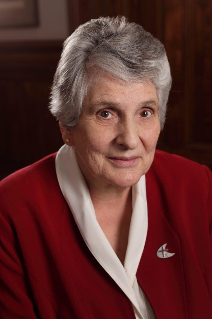 Sr. Anne Anderson