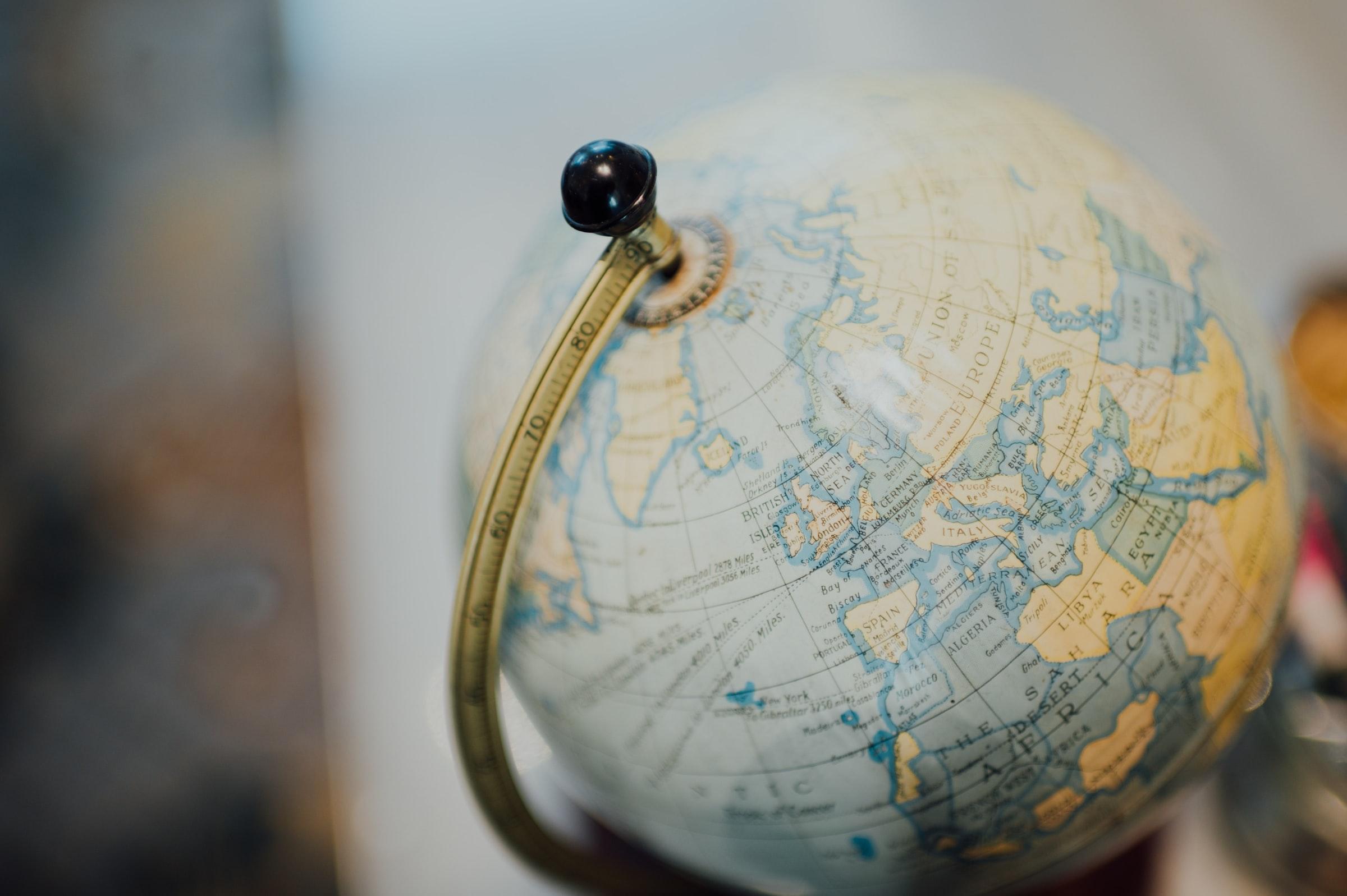 InsightOut: Basil's Grand Tour