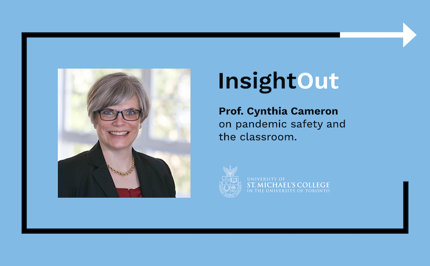 InsightOut: Pandemic Safety and the Classroom