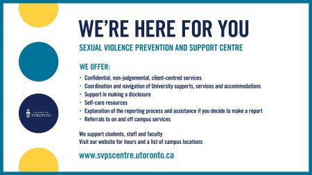 SVPS Centre Infocard