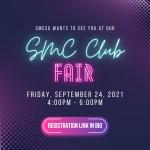 SMC Clubs Fair